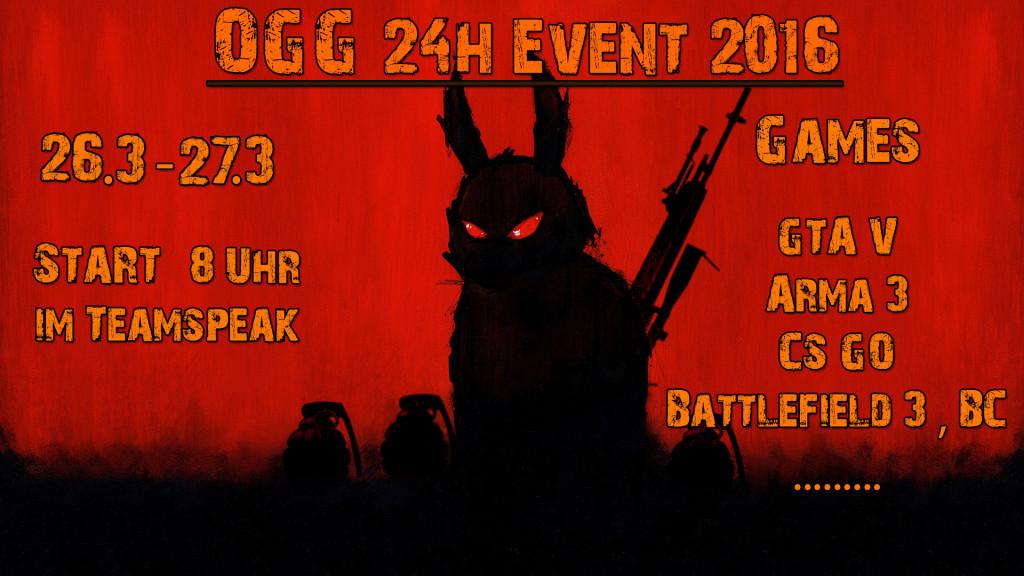 24h event ostern
